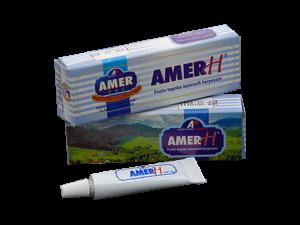 AMER H (krema)