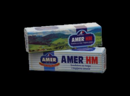 AMER HM ( krema za negu anusa )